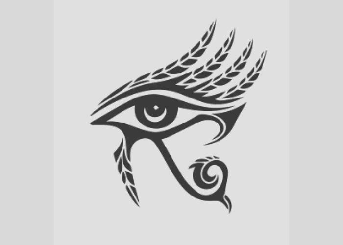 ojo de rah significado