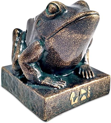 simbolo amor rana egipcia