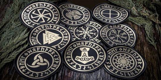 Amuletos y sus significados