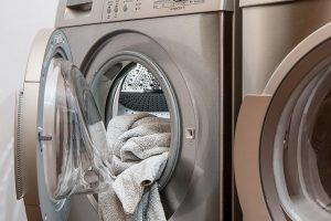 sïmbolos de las lavadoras