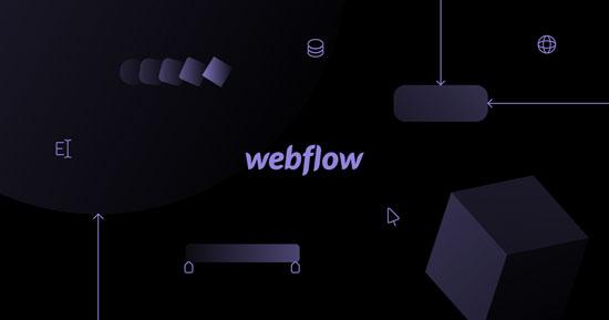 Significado y uso de Webflow