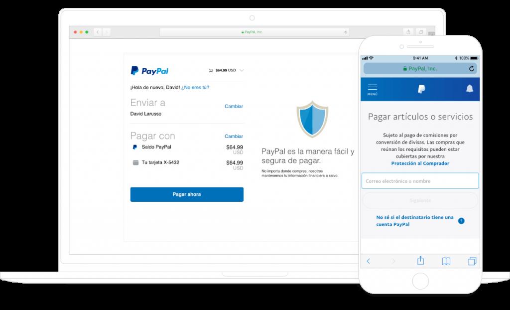 Qué significa y qué es PayPal